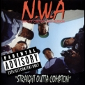 N.W.A - Straight Outta Compton (Remastered) '2002