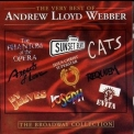 Andrew Lloyd Webber - The Very Best Of (the Broadway Collection) '1996