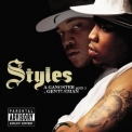 Styles P - A Gangster And A Gentleman '2002