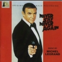 Michel Legrand - Never Say Never Again '1983