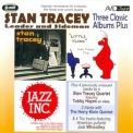 Stan Tracey - Three Classic Albums Plus (CD2) '2011