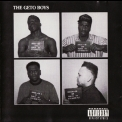Geto Boys - The Geto Boys '1990