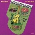Adrian Belew - Mr. Music Head + Inner Revolution '8992