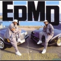 Epmd - Unfinished Business '1989