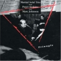 Martial Solal - Triangle '1995