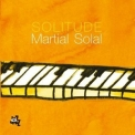 Martial Solal - Solitude '2007