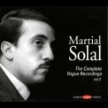 Martial Solal - The Complete Vogue Recordings, Vol.01 '1998