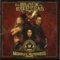 Black Eyed Peas, The - Monkey Business (UK Special Edition) '2005