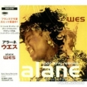 Wes - Alane (japanese Press) '1997