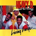 Heavy D & The Boyz - Living Large '1987