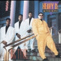 Heavy D & The Boyz - Big Tyme '1989