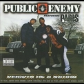 Public Enemy - Rebirth Of A Nation '2006