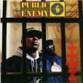 Public Enemy - It Takes A Nation Of Millions To Hold Us Back '1988