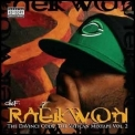 Raekwon - The Davinci Code: The Vatican Mixtape Vol. 2 '2006