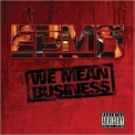 EPMD - We Mean Business '2008