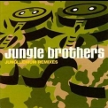 Jungle Brothers - Jungllenium Remixes '2000