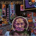 Galactic Cowboys - At The End Of The Day '1998