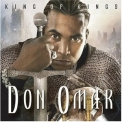 Don Omar - King Of Kings '2006