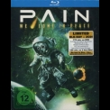 Pain - We Come In Peace (CD1) '2012
