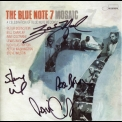 Blue Note 7, The - Mosaic (CD1) '2009