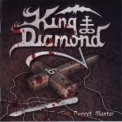 King Diamond - The Puppet Master '2003
