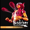 Busdriver - Cosmic Cleavage '2004