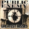 Public Enemy - Greatest Misses '1992