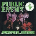 Public Enemy - Apocalypse 91... The Enemy Strikes Black '1991