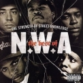 N.W.A - The Best Of N.w.a - The Strength Of Street Knowledge '2007
