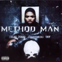 Method Man - Tical 2000: Judgement Day '1998