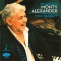 Monty Alexander - The Good Life - Monty Alexander Plays The Songs Of Tony Bennett '2008