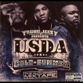 Young Jeezy - Presents Usda - Cold Summer [the Authorized Mixtape] '2007