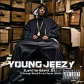 Young Jeezy - Lets Get It: Thug Motivation 101 '2005