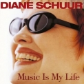 Diane Schuur - Music Is My Life '1999
