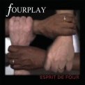 Fourplay - Esprit De Four '2012