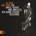 Oliver Nelson - Oliver Nelson Big Band Sessions (CD4) '2006