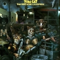 Tom Scott - Tom Cat '1975
