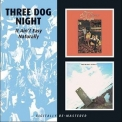 Three Dog Night - It Ain't Easy + Naturally ( Bgo Remaster ) '2009