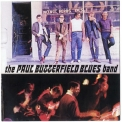 Paul Butterfield Blues Band, The - The Paul Butterfield Blues Band '2006