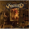 Aborted - The Haematobic [EP] '2004