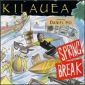 Kilauea - Spring Break '1993