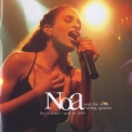 Noa - Noa & The Solis String Quartet (2CD) '2005