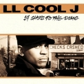 LL Cool J - 14 Shots To The Dome '1993