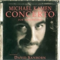 Michael Kamen - Concerto For Saxophone Featuring David Sanborn '1990