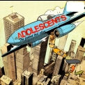 Adolescents - The Fastest Kid Alive '2011