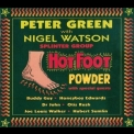 Peter Green Splinter Group - Hot Foot Powder '2000