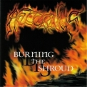 Aeternus - Burning The Shroud '2001
