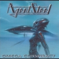 Agent Steel - Omega Conspiracy '1999