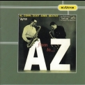 Al Cohn & Zoot Sims - From A To Z '1956
