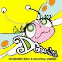 Deee-lite - Sampladelic Relics And Dancefloor Oddities '1996